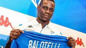 Mario Balotelli Brescia