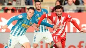 Santiago Arias Patrick Roberts Girona Atletico de Madrid LaLiga 02122018