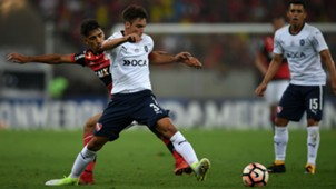 Flamengo Independiente Final Copa Sudamericana 13122017