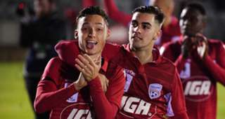 Adelaide United Melbourne Victory