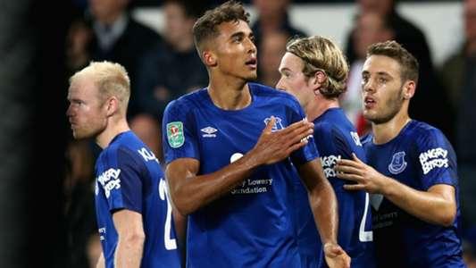 Dominic Calvert-Lewin, Everton 09202017