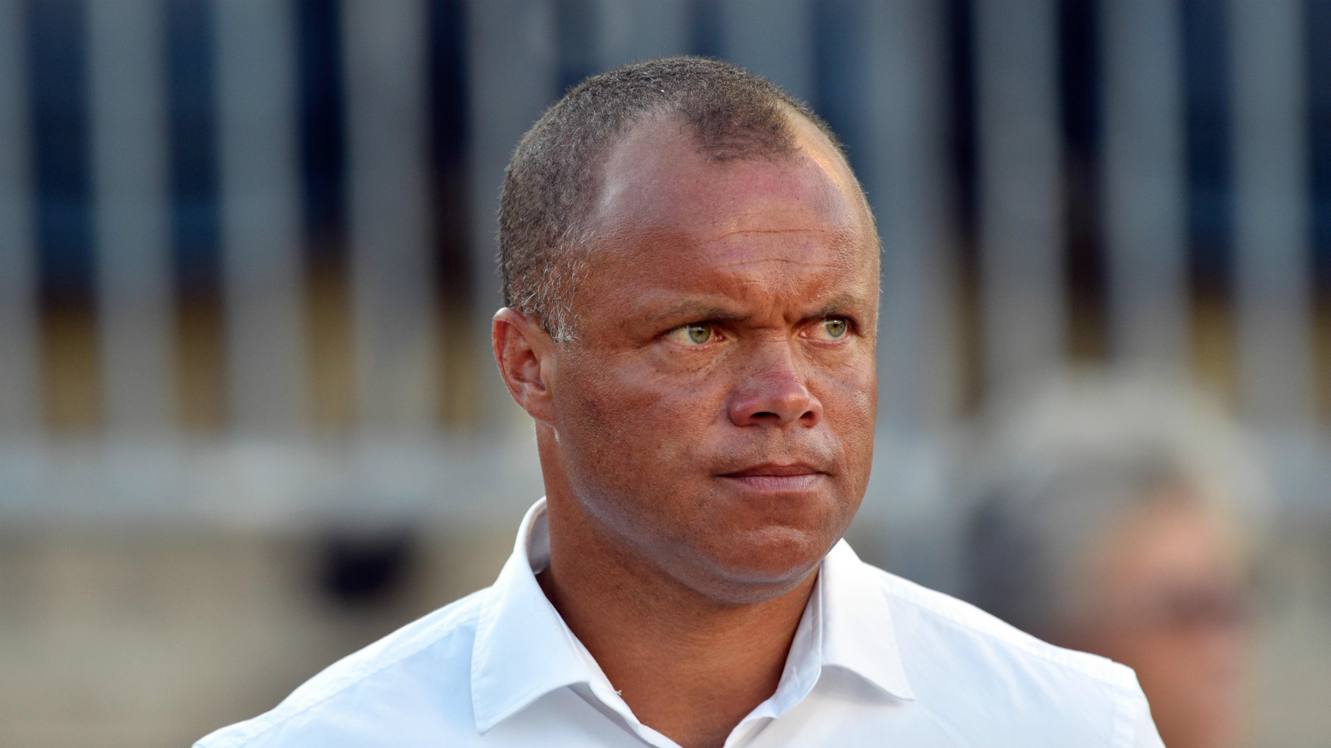 Earnie Stewart to supervise US Soccer's style of play vision 06/06/2018