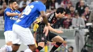 Pablo Edilson Atletico-PR Cruzeiro Copa do Brasil 16052018