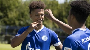 Thilo Kehrer Schalke 16072018