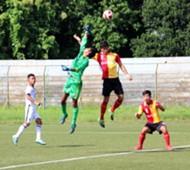 East Bengal U-19 IFA Shield