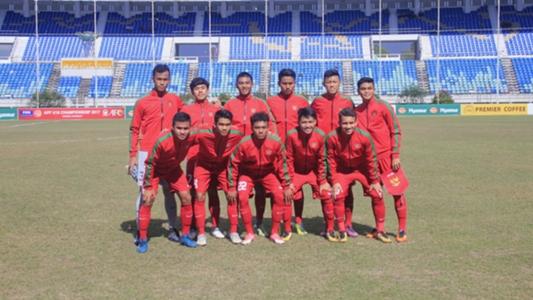 Piala AFF U18 2017: Myanmar Menang, Indonesia Jumpa Thailand  Goal.com