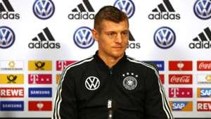 Toni Kroos Deutschland DFB-Team Germany 23032019