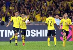Malaysia AFF Cup 2018