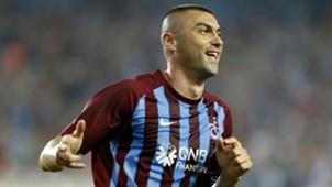 Burak Yilmaz Trabzonspor 09222017