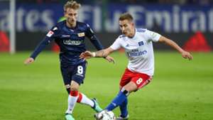 Holtby HSV Union Berlin 261118
