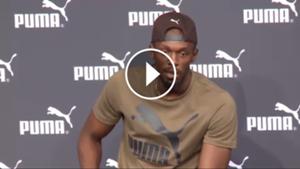 GFX Video Usain Bolt