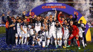 Melbourne Victory 2018 Grand Final