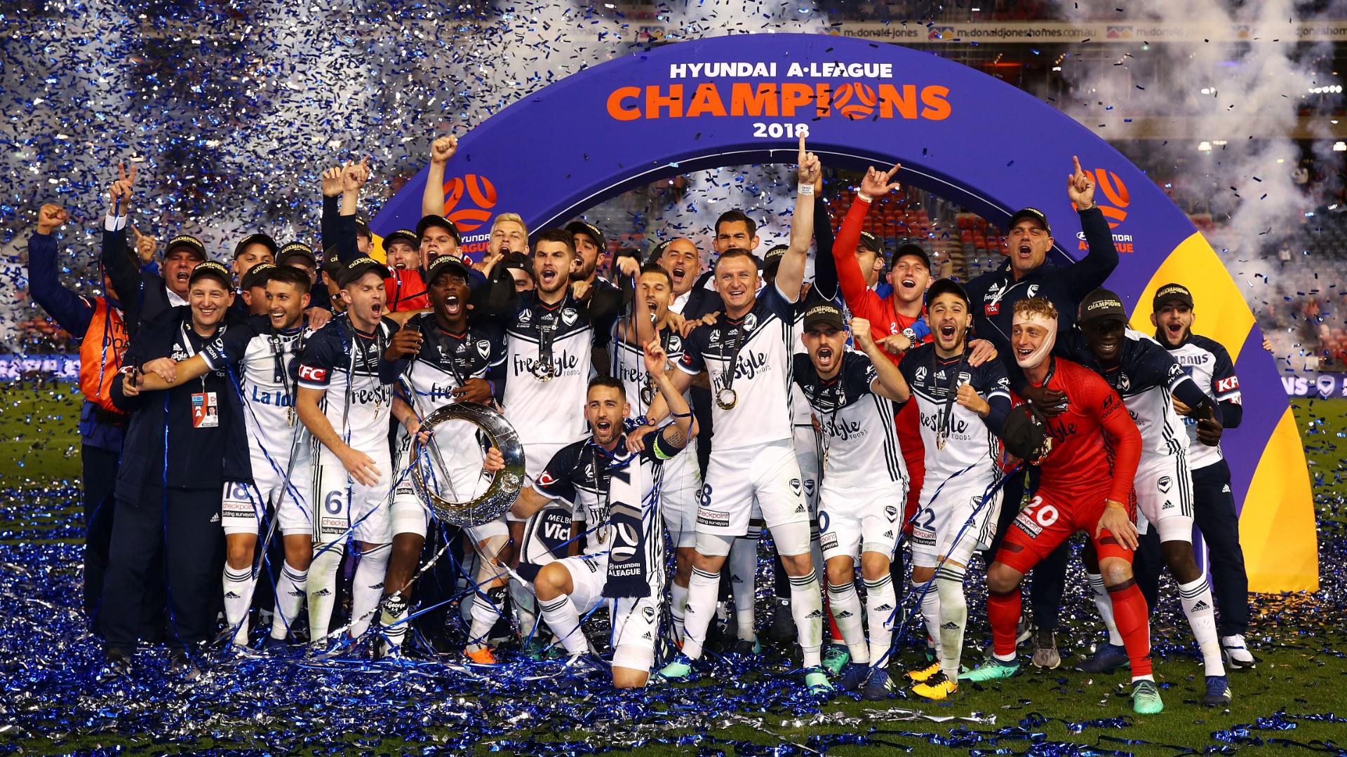 a league grand final - HD1920×1080