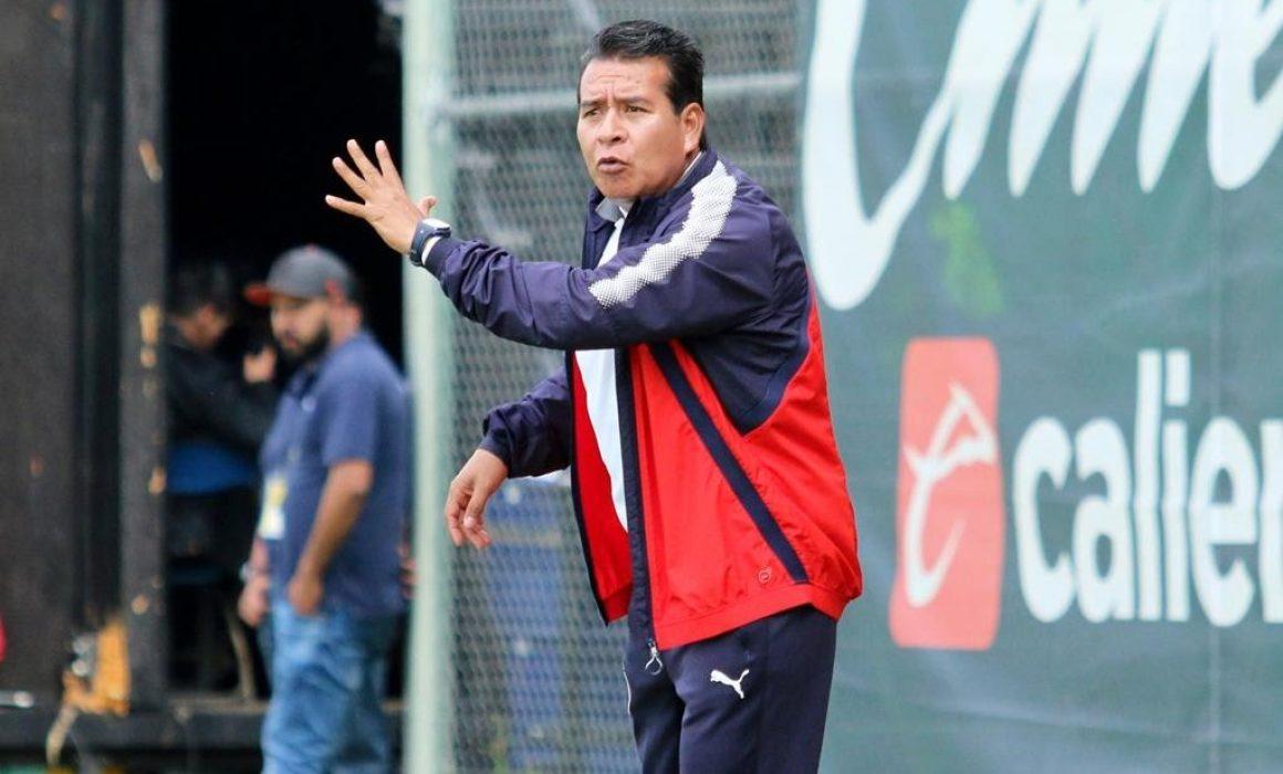 Coyote DT Chivas