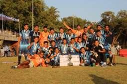 Minerva Punjab U18 Elite League
