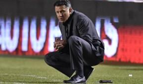 Juan Carlos Osorio Selección mexicana 121017