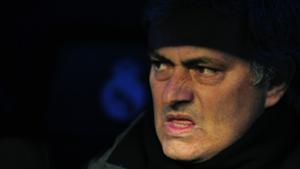 Jose Mourinho Real Madrid 2012-13 La Liga