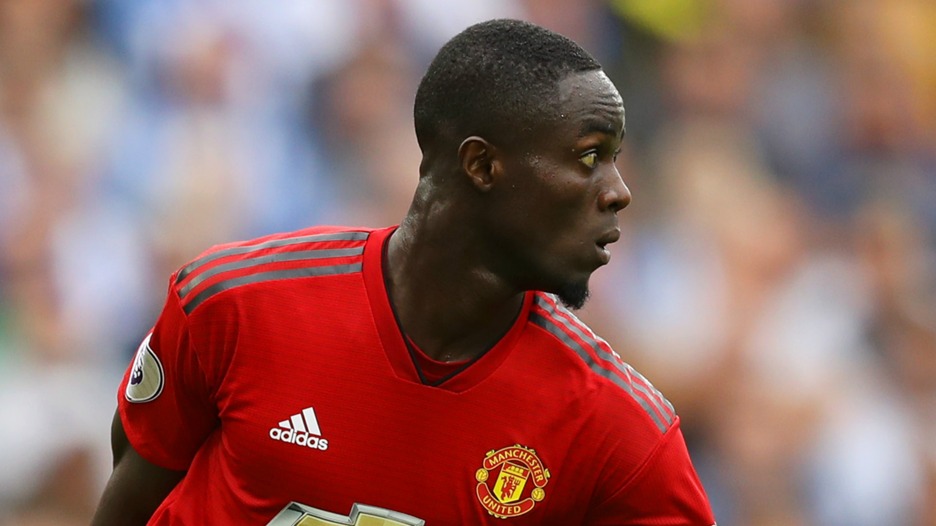 Eric Bailly hits out at 'harsh' Gary Neville