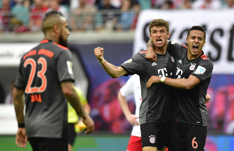 *DON'T USE* FC Bayern