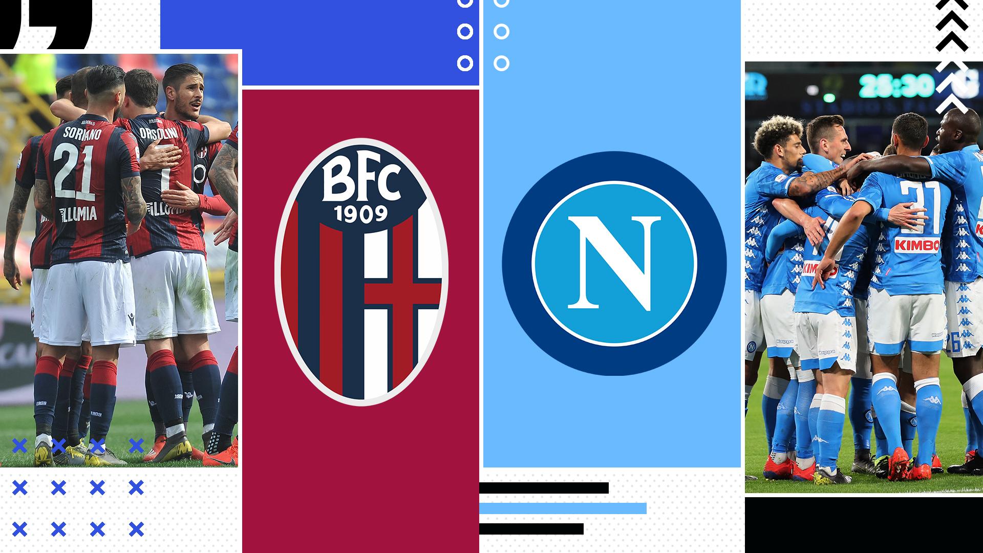 SERIE A, Santander trascina il Bologna: 3-2 al Napoli
