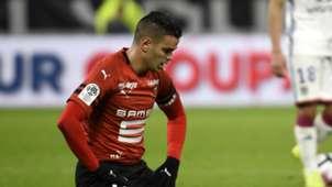 Hatem Ben Arfa Rennes 2018-19
