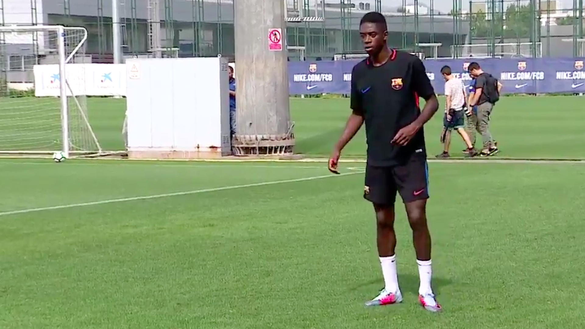 Dembélé zeigt keine Reue: