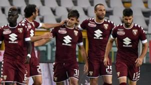 Lucas Boye, Torino, Sassuolo, Serie A, 05282017