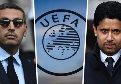 Could Man City & PSG overturn FFP in court?