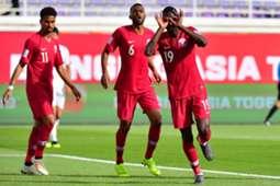 قطر - كوريا الشمالية