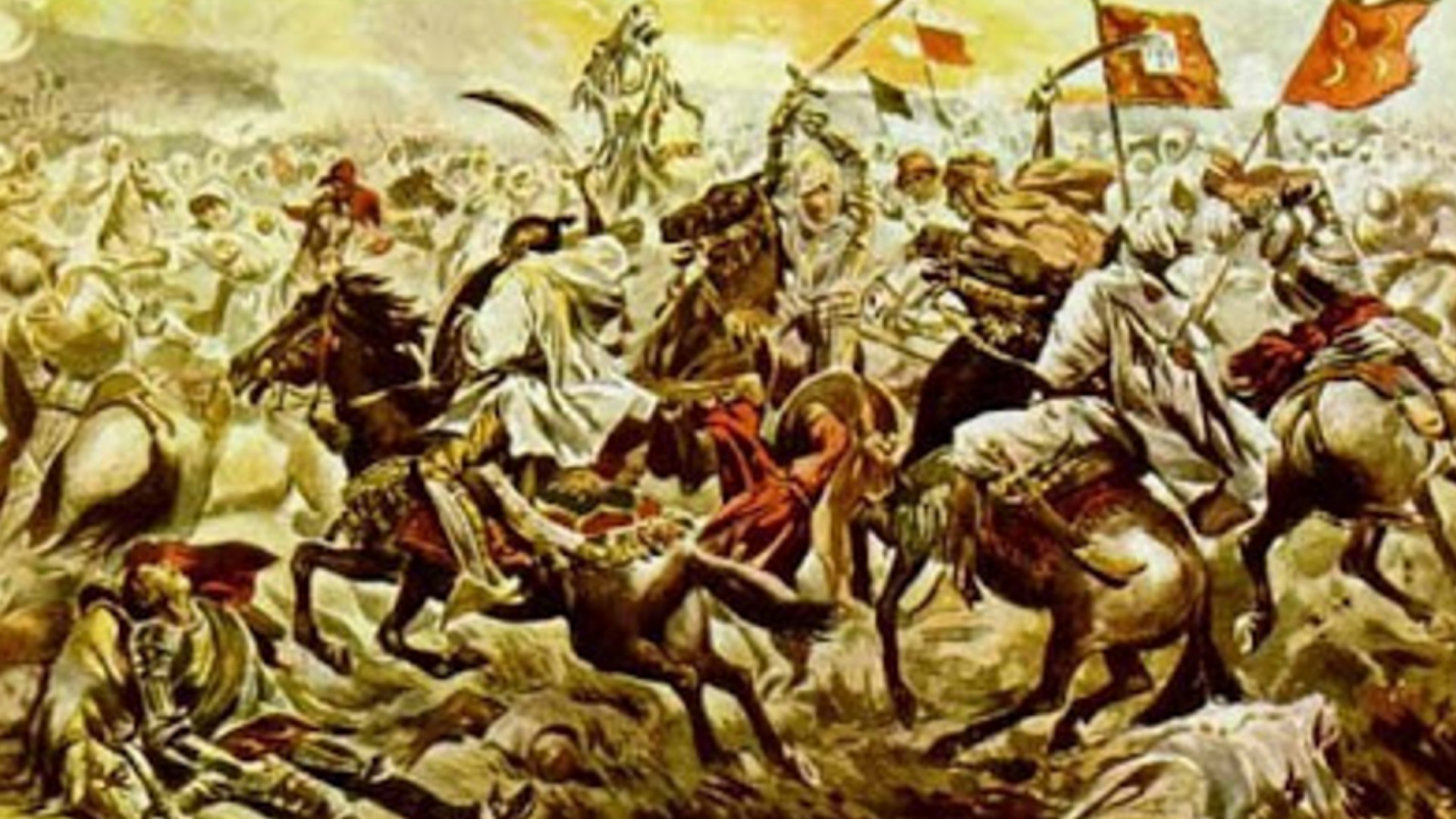 Batalha  Alcácer-Quibir 11 06 2018