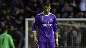 Cristiano Ronaldo Real Madrid 22022017