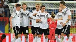 Germany Peru 10092018