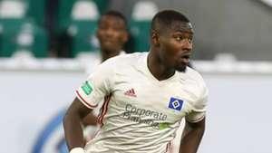 ONLY GERMANY // Stephan Ambrosius Hamburger SV