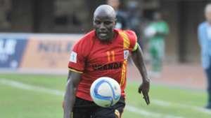 Geoffrey Massa Uganda