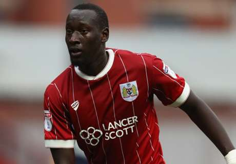 Diedhiou gets six-match ban for spitting