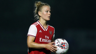 Leonie Maier Arsenal 2019