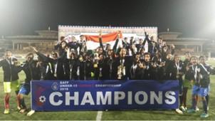 India U-15 2018 SAFF U-15 Women's Championship