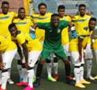 Aigbogun: Enyimba are preparing hard for Djoliba
