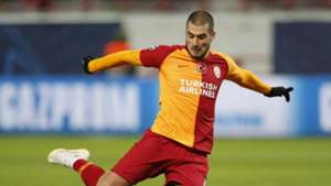 Eren Derdiyok Galatasaray 11282018