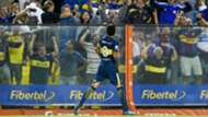 Pablo Perez Boca Juniors Talleres 01042018