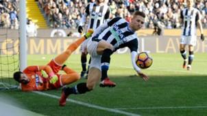 Silvan Widmer Udinese