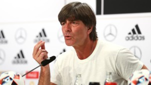JOACHIM LOW GERMANY 04072016