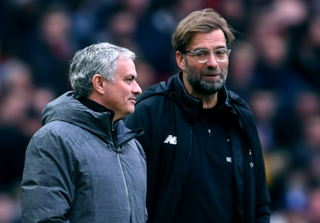 Klopp to Mourinho: We can't be judged just on trophies