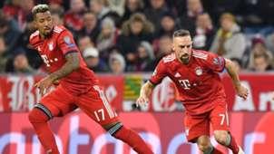 Ribery Boateng Bayern
