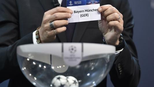Livestream Champions League Auslosung