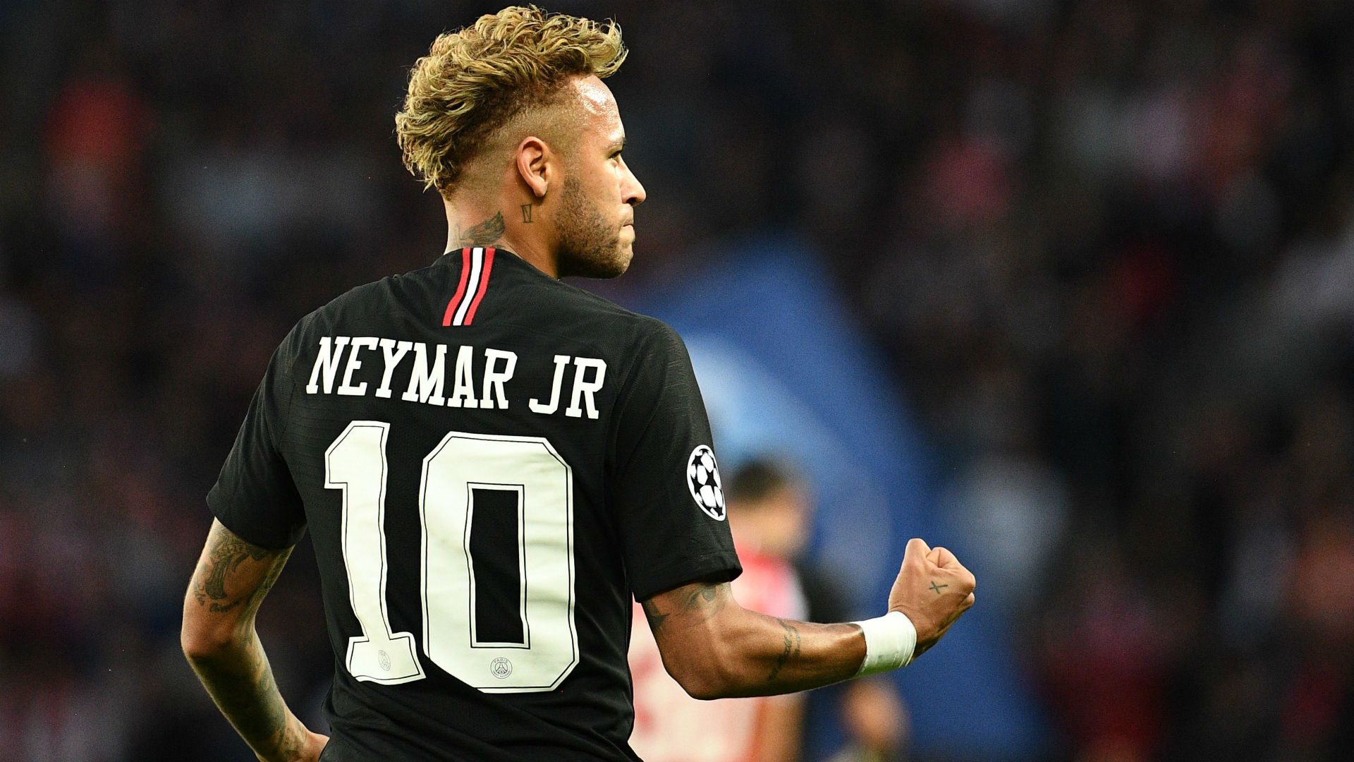 Neymar News PSG Star Never Wanted To Take Brazil No 10