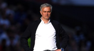 Jose Mourinho Manchester United Chelsea FA Cup