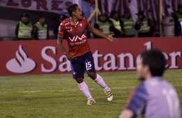 Cristian Machado