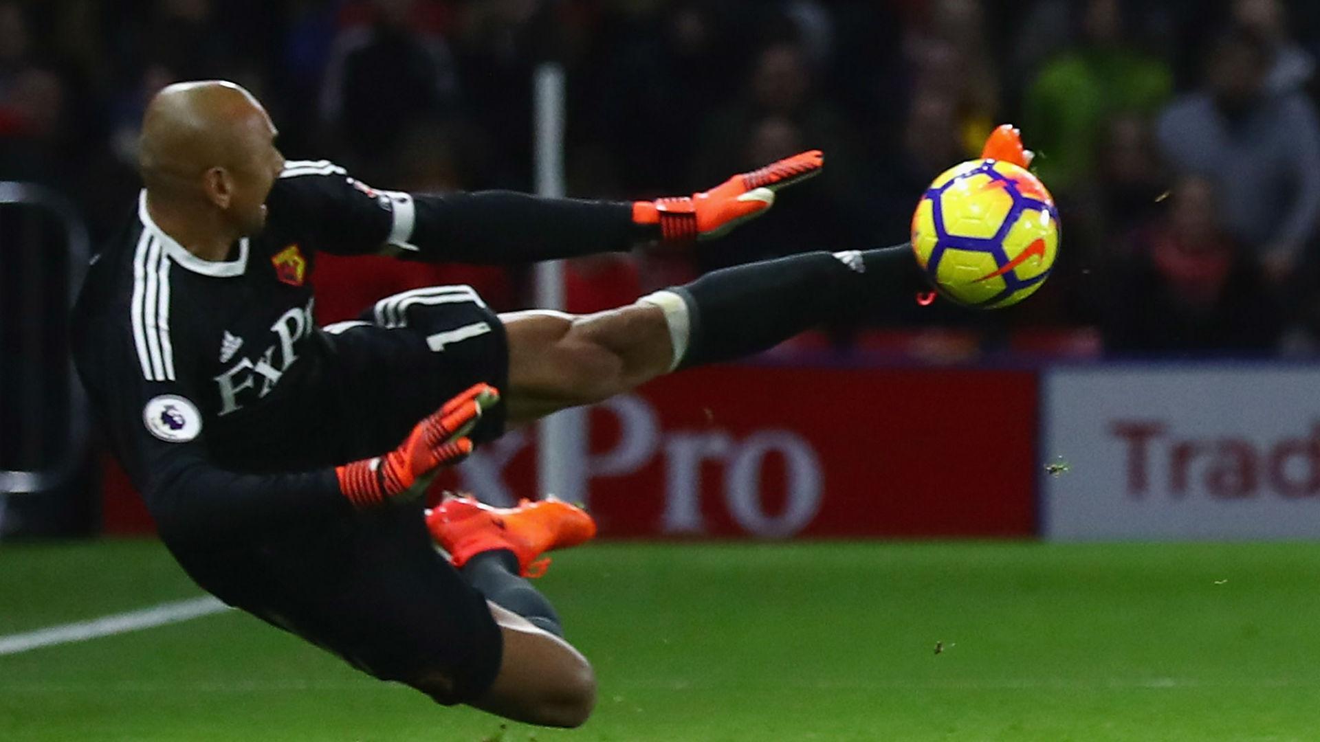 Salah brace creates Liverpool history