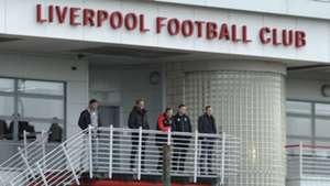 HD Jurgen Klopp Liverpool Academy